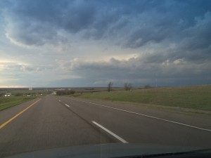 2015 03 31.Ag Blog 01.PM 0606.West from Hwy 9 east of spur