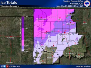 2017-02-02.Ag Blog.Jan 2017.nws-norman-ice-totals