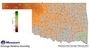 2017-02-28.Relative Humidity.Feb Avg departure